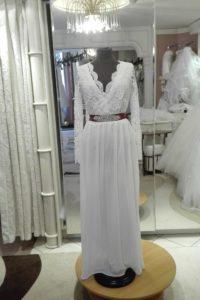 menyasszonyi ruha olcson