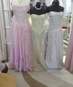 Alkalmi Ruha esküvőre