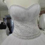 Menyasszonyi ruha - Szofi Esküvői ruhaszalon Budapest