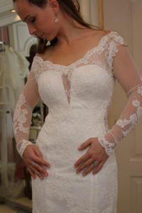 Menyasszonyi ruha kölcsönzés 80.000 forint felett bae2be2fba