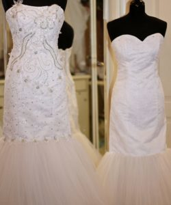 Menyasszonyi ruha kölcsönzés, Menyasszonyi ruha bérlés 0