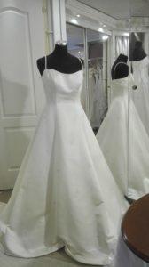 Menyasszonyi ruha kölcsönzés, Menyasszonyi ruha bérlés 1