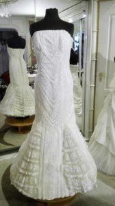 Menyasszonyi ruha kölcsönzés, Menyasszonyi ruha bérlés 2