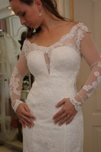 Menyasszonyi ruha kölcsönzés, Menyasszonyi ruha bérlés 3