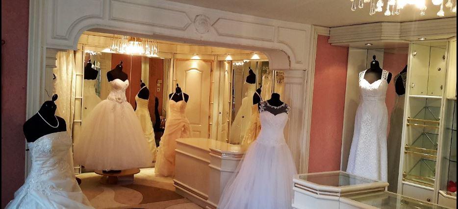 Szofi Esküvői ruhaszalon Budapest
