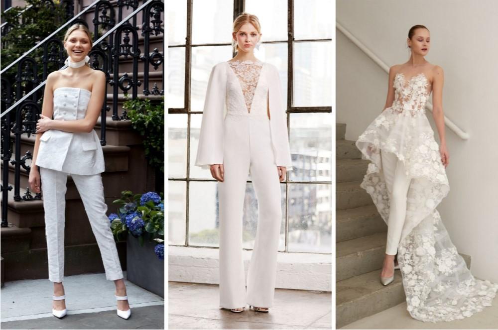 nadrágos menyasszonyi ruha1